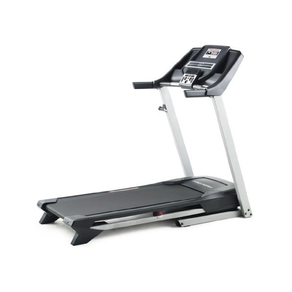 ProForm ZT4 Treadmill with LCD Window Display