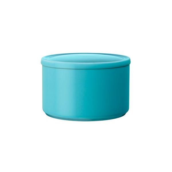 iittala Short Purnukka Jar - Turquoise