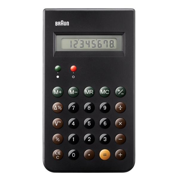 BNE 001 BK Taschenrechner