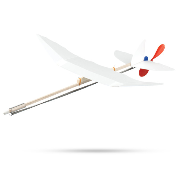 Yoshida Model Airplane Kit, Avion de Pénaud