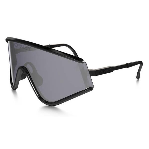 Oakley Unisex Heritage Eyeshade Sunglasses