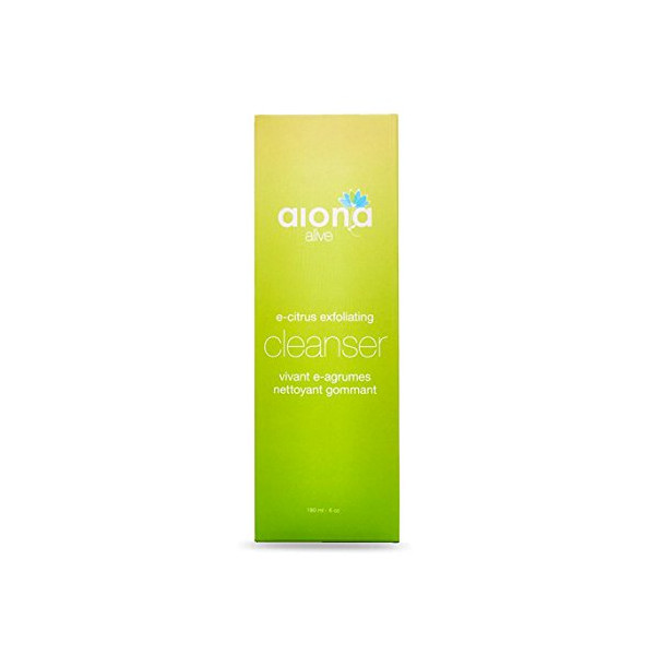 E-citrus Exfoliating Cleanser
