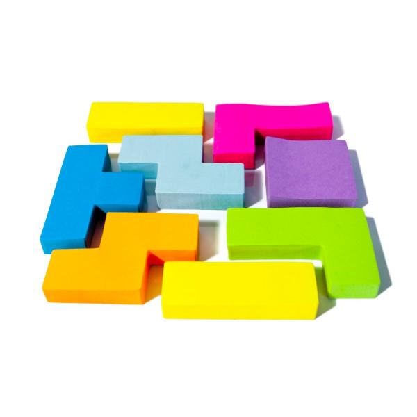 SUCK UK Block Notes, Sticky Memo Pads