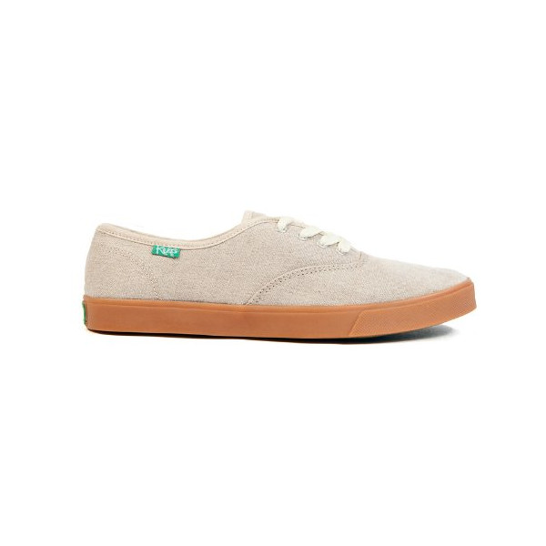 Keep Men's Homer Hemp Vegan Sneaker
