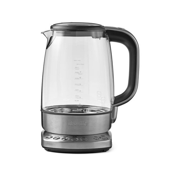 Teavana Breville Glass Variable Temperature Kettle