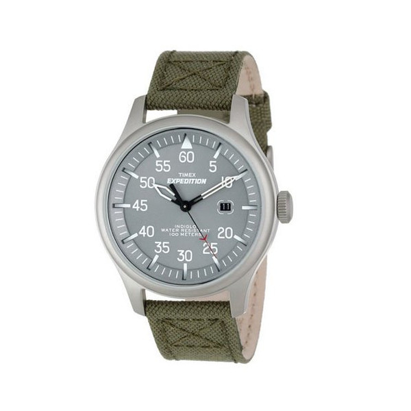 Timex Men's Expedition Military Field Watch
