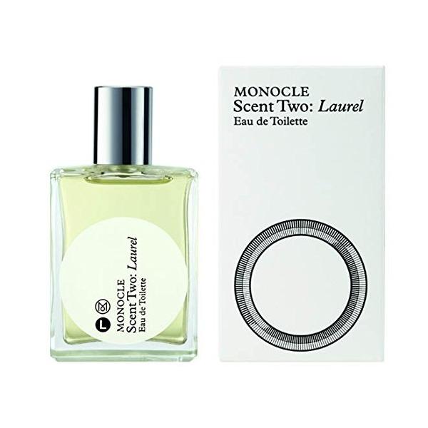 Comme des Garcons Monocle Scent Two: Laurel edt 1.7 Oz./50 ml New in Box