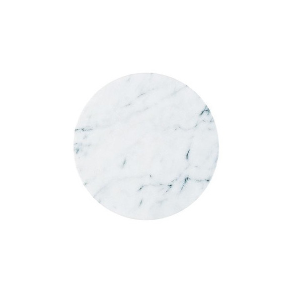 Fox Run Marble Lazy Susan