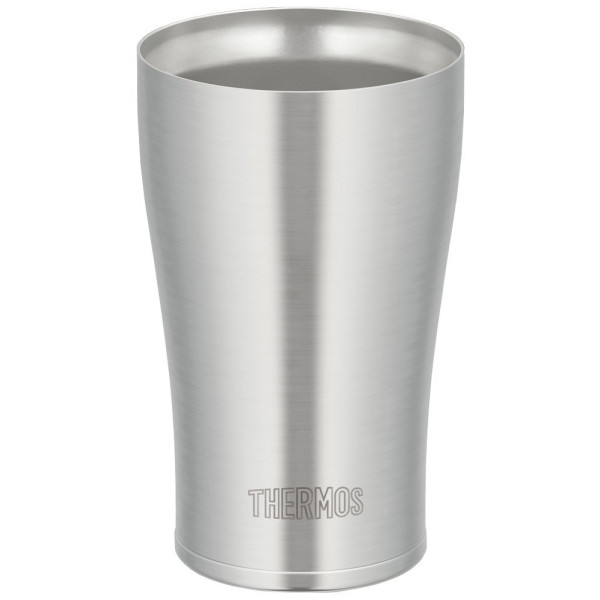 THERMOS vacuum insulation tumbler 320ml stainless JDA-320 S