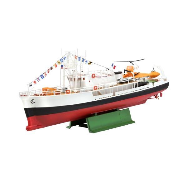 Revell 1:125 Ocean Exploration Vessel Forschungssc