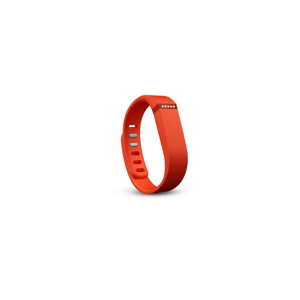 Fitbit Flex Wireless Activity + Sleep Wristband, Tangerine [Amazon Exclusive]