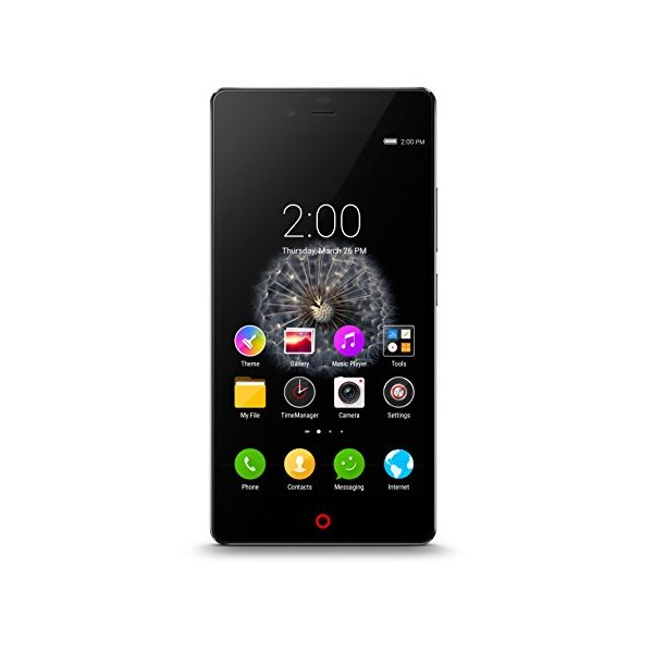 Nubia Z9 Mini Unlocked DUAL SIM 1.5 GHz Octa core