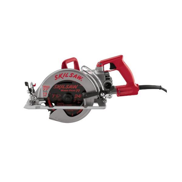 SKIL SHD77M 15 Amp 7-1/4-Inch Mag Worm Drive SKILSAW Circular Saw