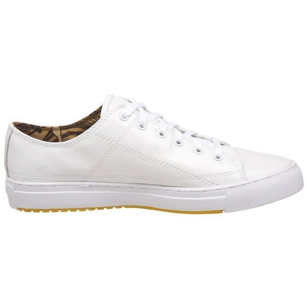 PF Flyers PM08PL1 Perrin Lo Sneaker, White