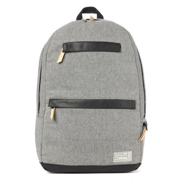 HEX Academy Collection Denim Backpack for MacBook