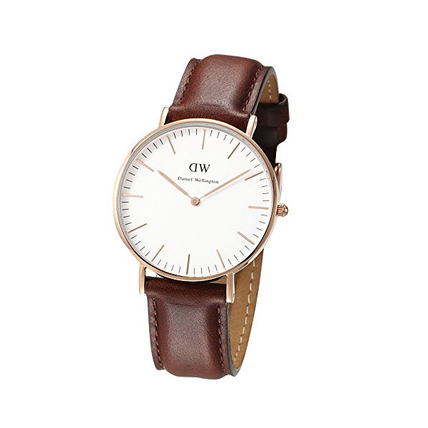 Daniel Wellington St. Andrews 0507DW Women's Watch
