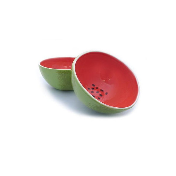 Vegetabowls, Mini Watermelon Bowl