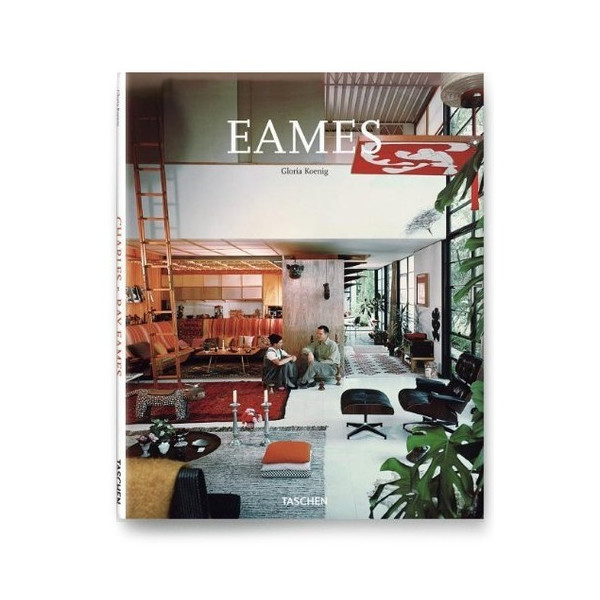 Eames (25) by Gloria Koenig and Peter Gossel