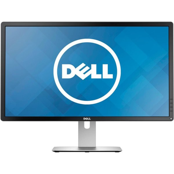 DELL 28 inch Ultra HD 4K Monitor P2815Q (3840 X 2160) with 3 years warranty