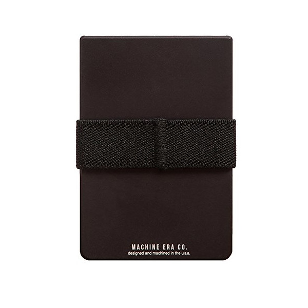 Machine Era Slim Wallet