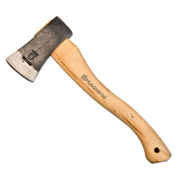 "Husqvarna Hatchet with 15"" Handle"