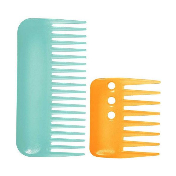 Cricket Ultra Clean Combs