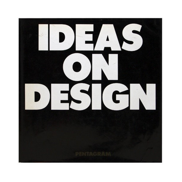 Ideas on Design, Pentagram