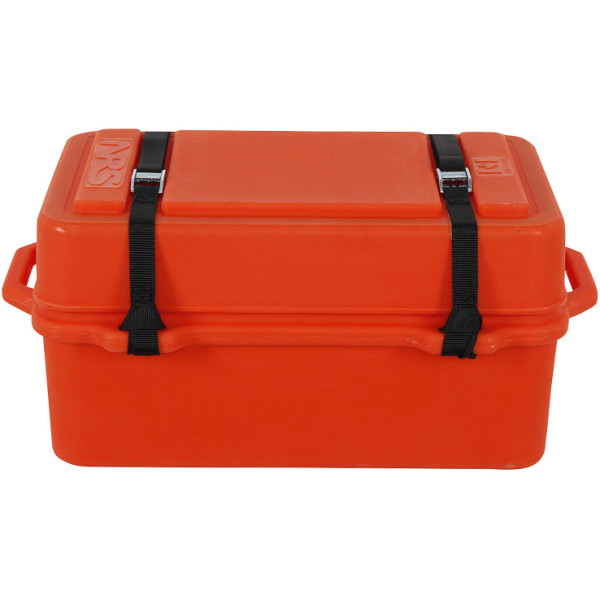 Nrs Boulder Camping Dry Box Orange