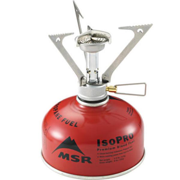 MSR Micro Rocket Stove