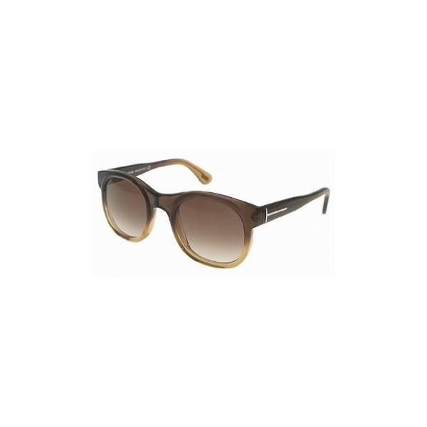 TOM FORD BACHARDY TF153 color 50F Sunglasses