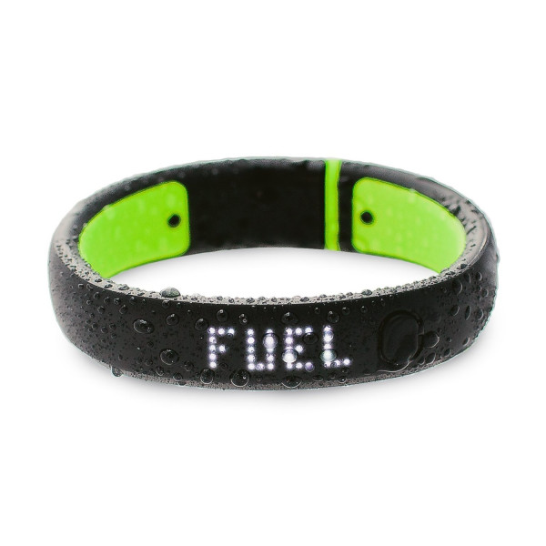 Waterfi Waterproof Nike+ Fuelband SE with Dual Layer Technology (Medium/Large, Volt)