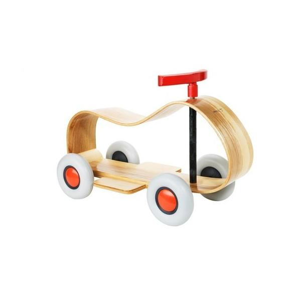 Max Push Car