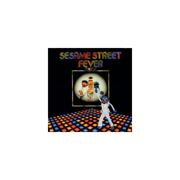 Sesame Street: Sesame Street Fever