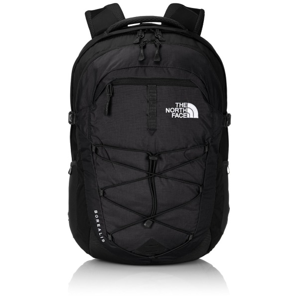 The North Face Borealis Backpack TNF, Black