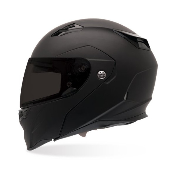 Bell Revolver Evo Matte Black Full Face Modular Helmet