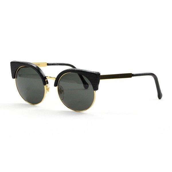 RETROSUPERFUTURE Super Sunglasses 925 Ilaria, Leather