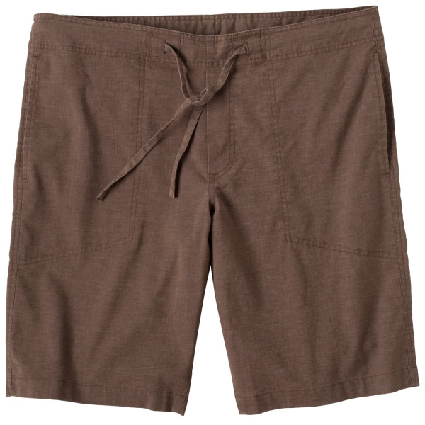 prAna Living Men's Sutra Shorts, XX-Large, Mud