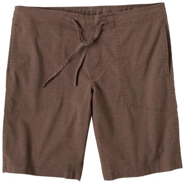 prAna Living Men's Sutra Shorts, XX-Large, Mud