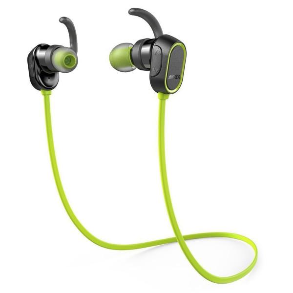 Anker SoundBuds In-Ear Sport Earbuds