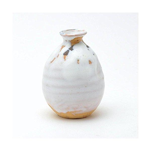 Hagiyaki small vase