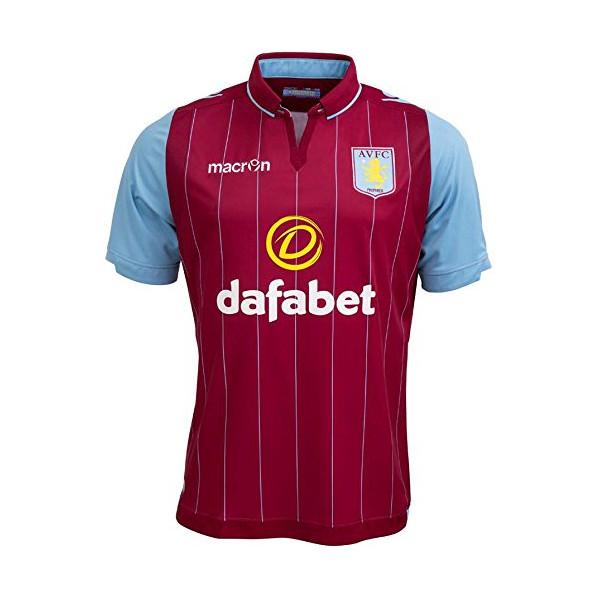"Aston Villa Home Jersey 2014 â€"" 2015"