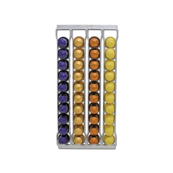 Swissmar Mountable Storage Unit for Nespresso Coffee Capsules