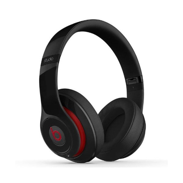 Beats Studio Over-Ear Headphones (Black)