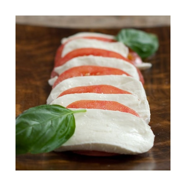 Mozzarella Di Bufala In Water - 1 x 7 oz