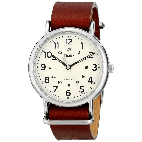 Timex Unisex Weekender Forty Analog Display Quartz Watch