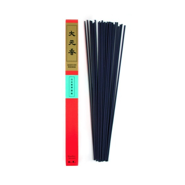 Traditional Daigen-koh Rosewood Incense
