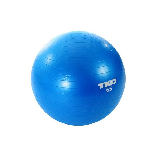TKO Fitness Ball Set