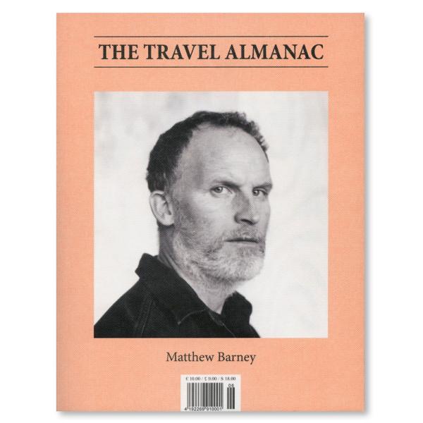 The Travel Almanac, No. 6 (Autumn/Winter 2013)
