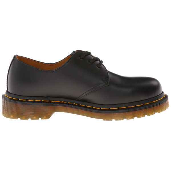 Dr. Martens 3-Eye Gibson Lace-Up