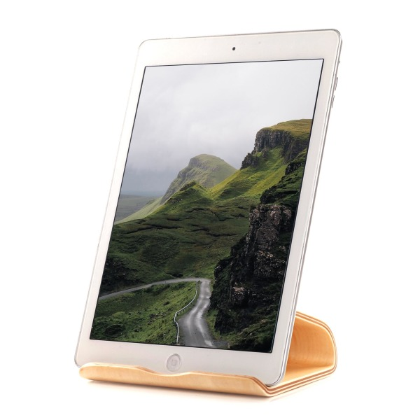 Samdi Wooden Stand for iPad